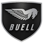 Buell Motorcycle Paint