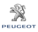 1L Peugeot Paint Waterbased Codes - EAB to ERY